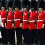 Kraliçe Elizabeth'in muhafızı uyuşturucudan tutuklandı