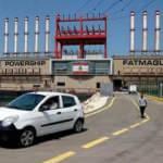 Lübnan'da Türk enerji gemileri elektrik gücünün yüzde 40'ını sırtlıyor
