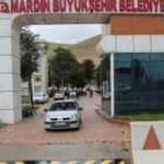 Mardin Büyükşehir Belediyesi'nde usulsüzlük operasyonu: 10 gözaltı