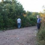 Ormanlık alanda silahlı kavga: 2 yaralı