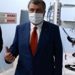 Sağlık Bakanlığı harekete geçti! Koronavirüste can alıcı eşik