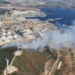 Star Rafineri'deki yangınla ilgili soruşturma sürüyor