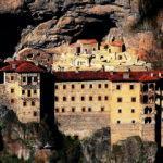 Sümela Manastırı: Binlerce yıllık tarih ve muazzam mimari