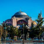 Ayasofya'nın replikasını inşa edip kilise olarak açacaklar iddiası