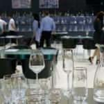 Uluslararası züccaciye sektörü İstanbul'da buluşacak