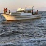 Yunan Sahil Güvenliği korsanlığa başladı
