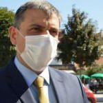 Vali Mustafa Çiftçi: 10 günde 4 kişi öldü