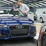 Audi plastikten üretecek