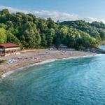 Batı Karadeniz'in incisi Akçakoca'nın nüfusu 6 katına çıktı