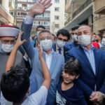 'Ben Türkmen'im' diyen herkese verilecek! Bakan Çavuşoğlu Lübnan'da duyurdu