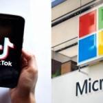 Çin'den Microsoft'a: TikTok'u alamayacaksınız!