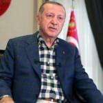 Erdoğan'dan Lübnan için Arapça taziye mesajı