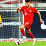 F.Bahçe'ye Bayern Münih'ten sağ bek!