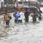 Hindistan'da şiddetli yağış: 5 ölü