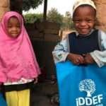 İDDEF, 2,8 milyon yoksul kimseye Bayram sevinci yaşattı
