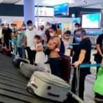 İstanbul'daki havalimanlarından 23 milyon kişi uçtu