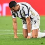Juventus'a büyük şok! Devler Ligi'ne veda etti