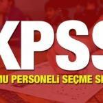 KPSS ortaöğretim (lise) ve ön lisans başvuru tarihleri: Memurluk sınavı başvuruları ne zaman?