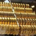 Kuyumculardan altın uyarısı: Aklı olan bozdurmasın
