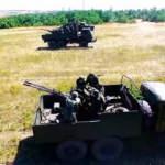 Rusya Donbas'a 480 tank ve 900'den fazla zırhlı araç gönderdi!