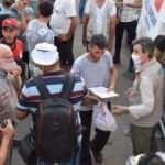 Sadakataşı Derneği'nden Lübnan'a Acil Yardım