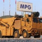 SSB duyurdu: M4K'ların tamamı teslim edildi