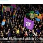 Taha Dağlı yazdı: LGBT lobisi sevinçten bayram ediyor