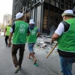 Türkiye'den Lübnan'a yardım seferberliği