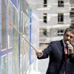 Esenler'de Türkiye'nin ilk 'Akıllı ve Güvenli Konutları' tanıtıldı
