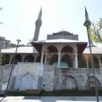 472 yıllık Mihrimah Sultan Külliyesindeki klimalar kaldırıldı