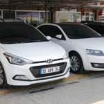İkinci el araç pazarı sekiz milyonu aşabilir