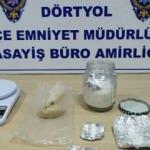 Hatay'da uyuşturucu operasyonu: 3 kişi gözaltı