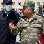 Bakan Akar'dan Azerbaycan'a destek mesajı