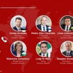 Bakan Çavuşoğlu'dan Doğu Akdeniz için peş peşe görüşmeler