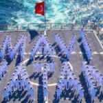 Bakan Pakdemirli'den 'Oruç Reis' paylaşımı