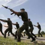 Belarus ordusu sınırda tatbikat yapacak