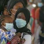 BM'den Afrika için korkutan korona açıklaması