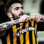 Trabzonspor'dan Marko Livaja açıklaması!