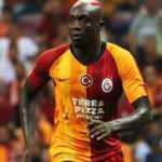 Mbaye Diagne'den Galatasaray'a indirim
