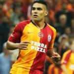 Galatasaray'dan Falcao kararı! 'Ya indirim ya ayrılık'