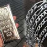 Gümüş fiyatı kaç TL oldu? 14 Ağustos güncel Gümüş alış satış ve Gümüş ONS fiyatı