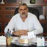 HDP'li Dicle Belediye Başkanı Aygören, partisinden istifa etti