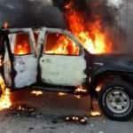 Irak'ta güvenlik güçleri ile protestocular arasında çatışma