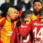 Galatasaray dev rakamı kasasına koydu