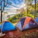 Karadeniz'de yeni kamp ve karavan alanları belirleniyor