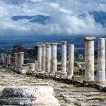 Laodikya Antik Kenti tarihi ve muazzam manzarası