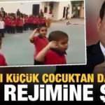 Mısırlı küçük çocuktan darbeci Sisi rejimine şok (13 Temmuz Bi Acayip Haberler)