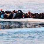 New York Times, Yunanistan'ın 'gizlice' sınır dışı ettiği sığınmacıları yazdı