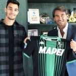 Kaan Ayhan transferi resmen açıklandı!