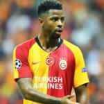 Ryan Donk'tan Galatasaray kararı